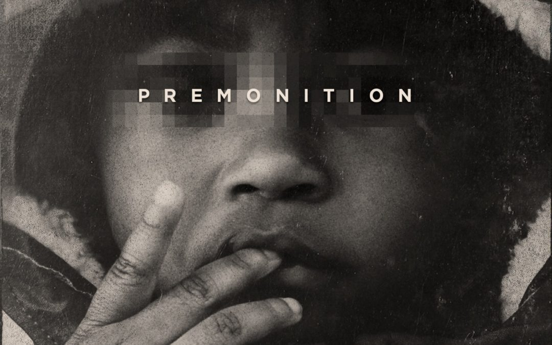 Lute – Premonition (feat. EARTHGANG & Cam O'bi)