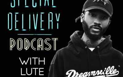 Special Delivery Podcast: Lute