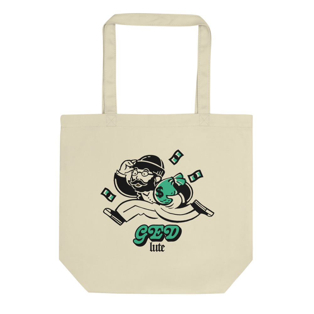 GED Pennybags Tote