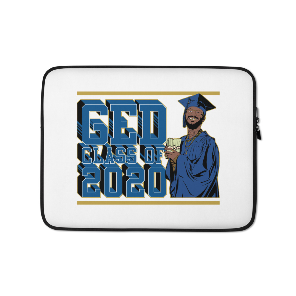 Class of 2020 laptop sleeve